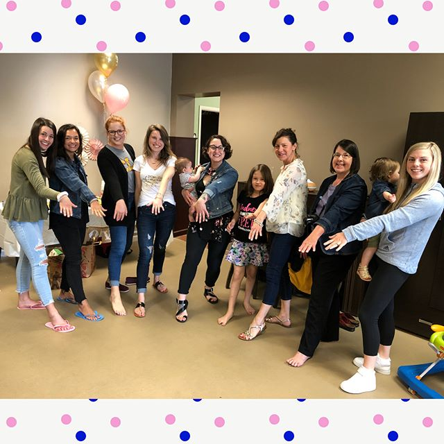Thank you for choosing us to do your bridal nails! Fabulous pedis and manis! We closed down the salon to cater exclusively to them! Congratulations!  #bridal #wedding #nails #spa #pedicure #manicure #pamper #prepare #party #emzysalonandspa #northolmsted