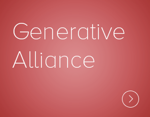 Generative alliances offer a real breakthrough in the quality of relationships, and can literally multiply the creation of true wealth when compared with traditional strategic alliances