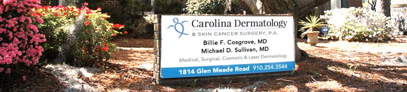Carolina Dermatology