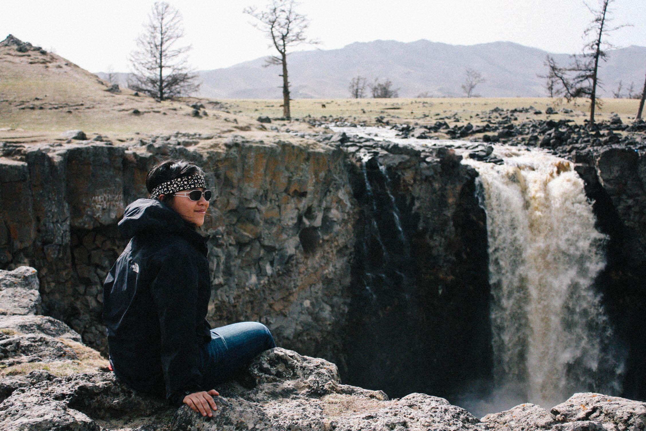 mongolia. 2010.