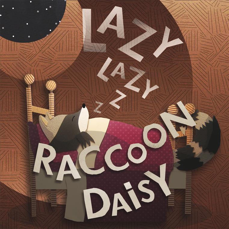 LazyDaisyCover