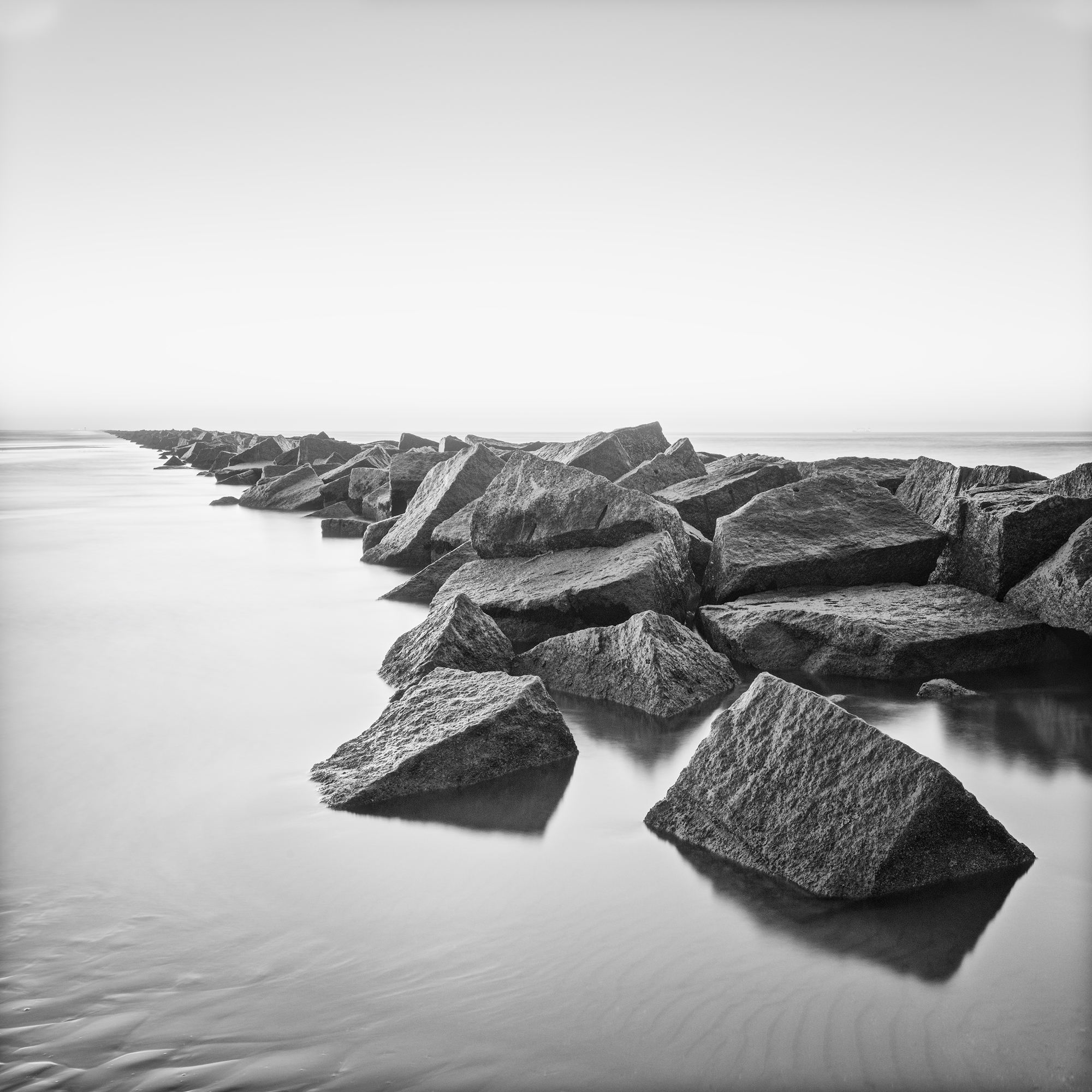 South Jetty