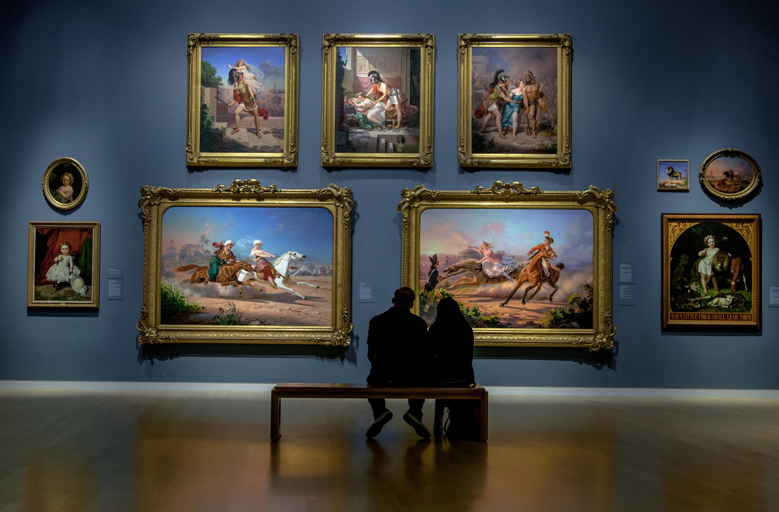 day_at_the_museum