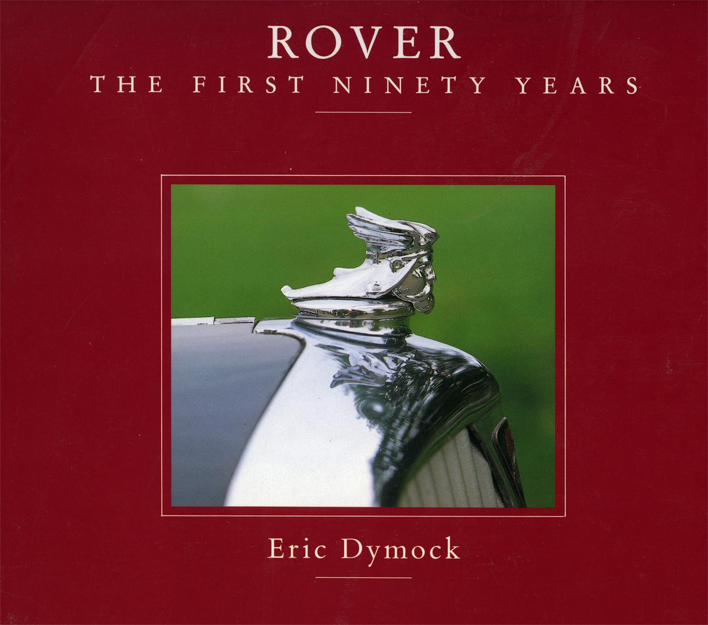 Our Rover Book