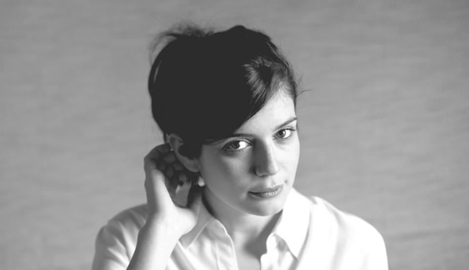 Charlotte Rabate - writer/director/editor