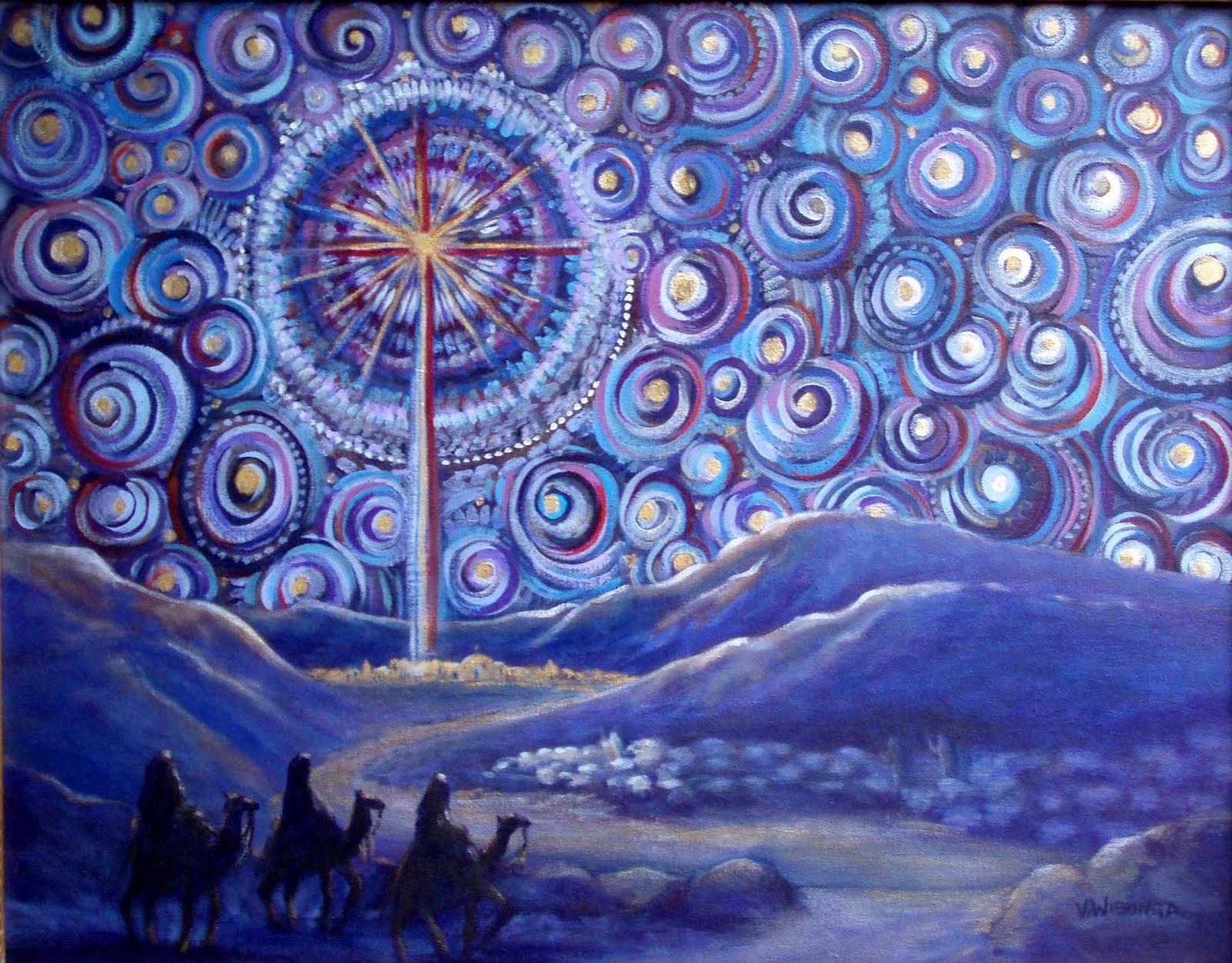 Advent & Christmas 2014