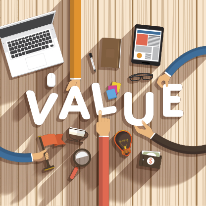 the-determination-of-value