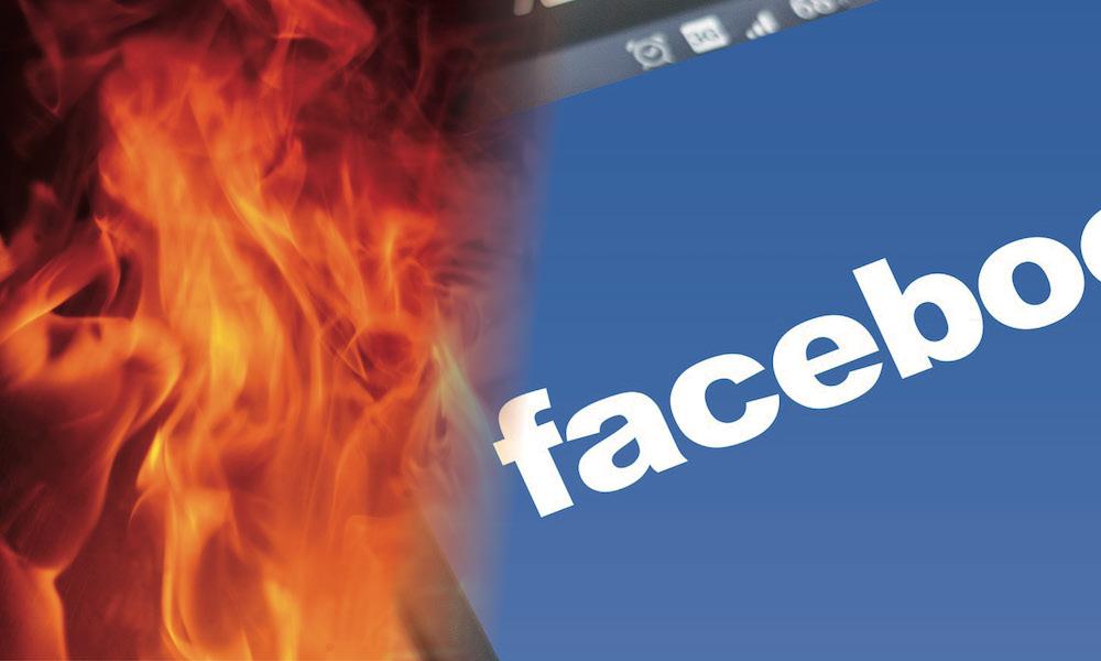 facebook-disruption