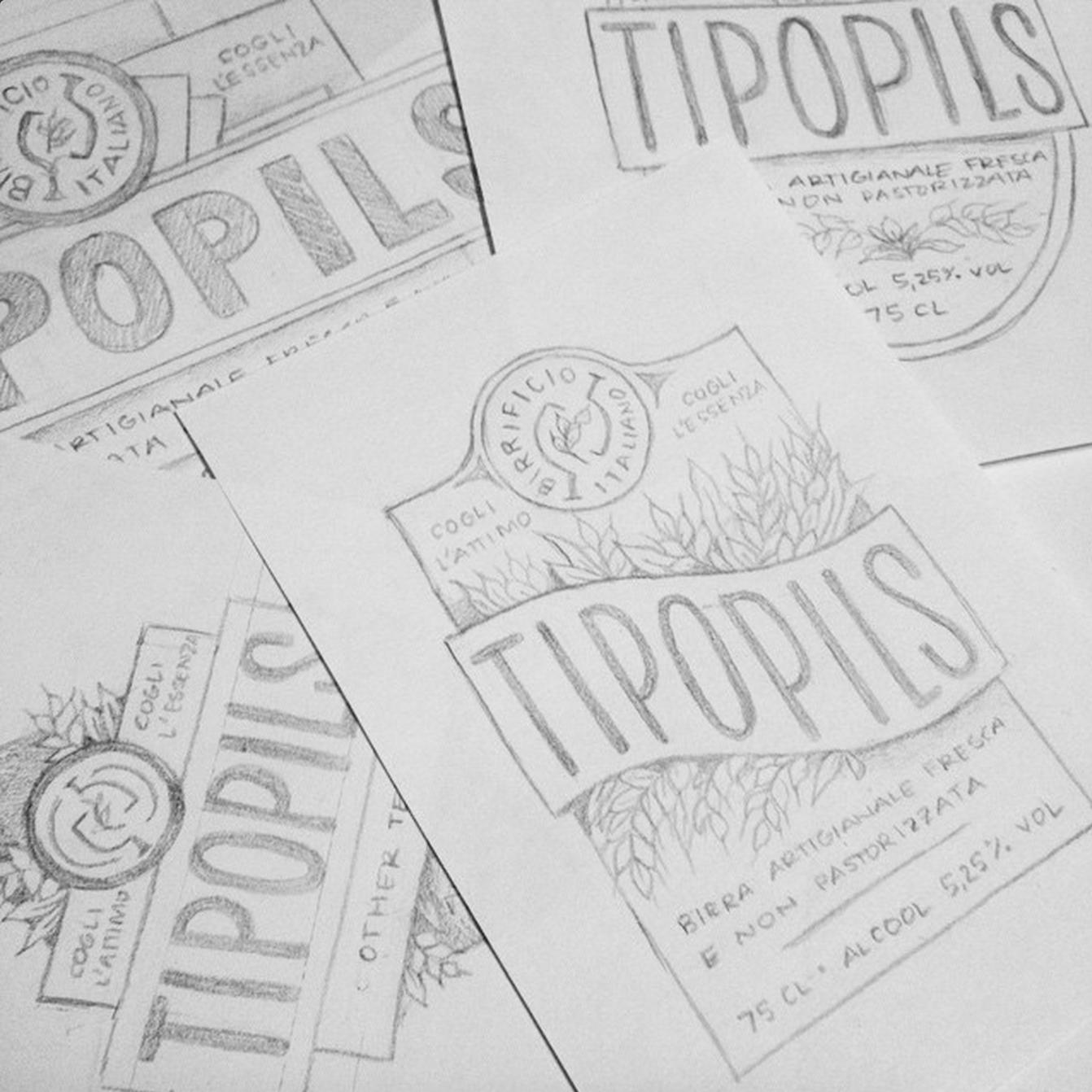 tipopils