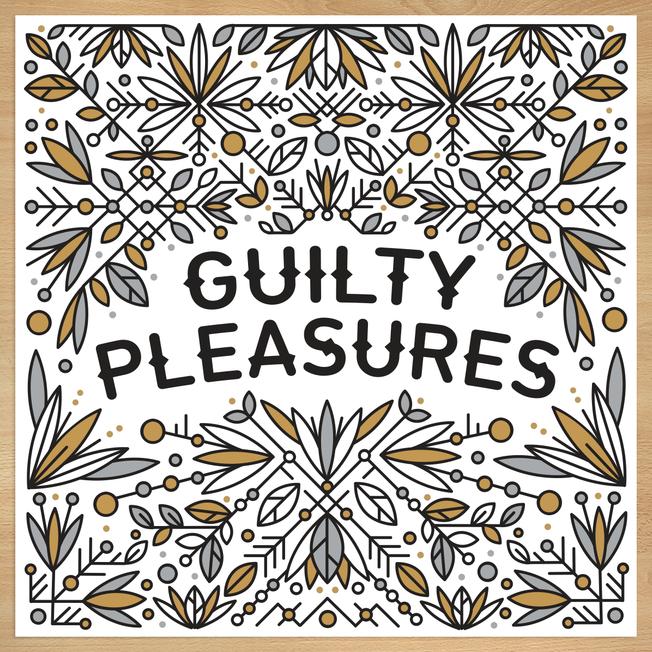 Guilty Pleasures Promo Box →