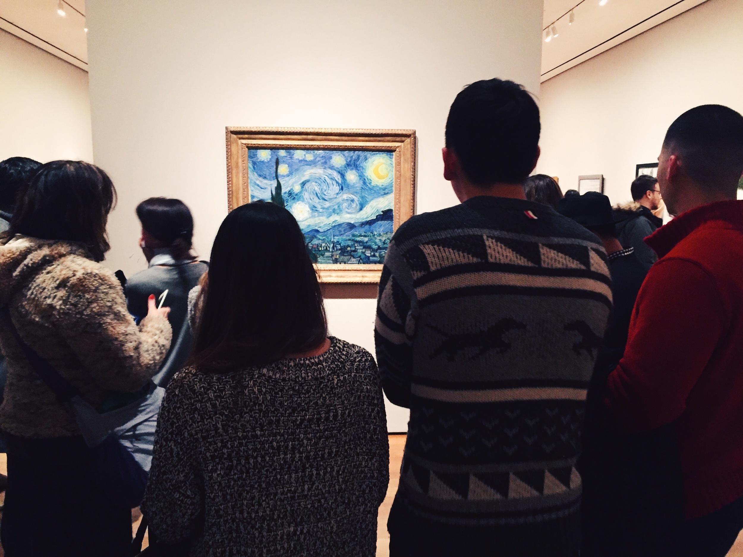 @ New York MOMA