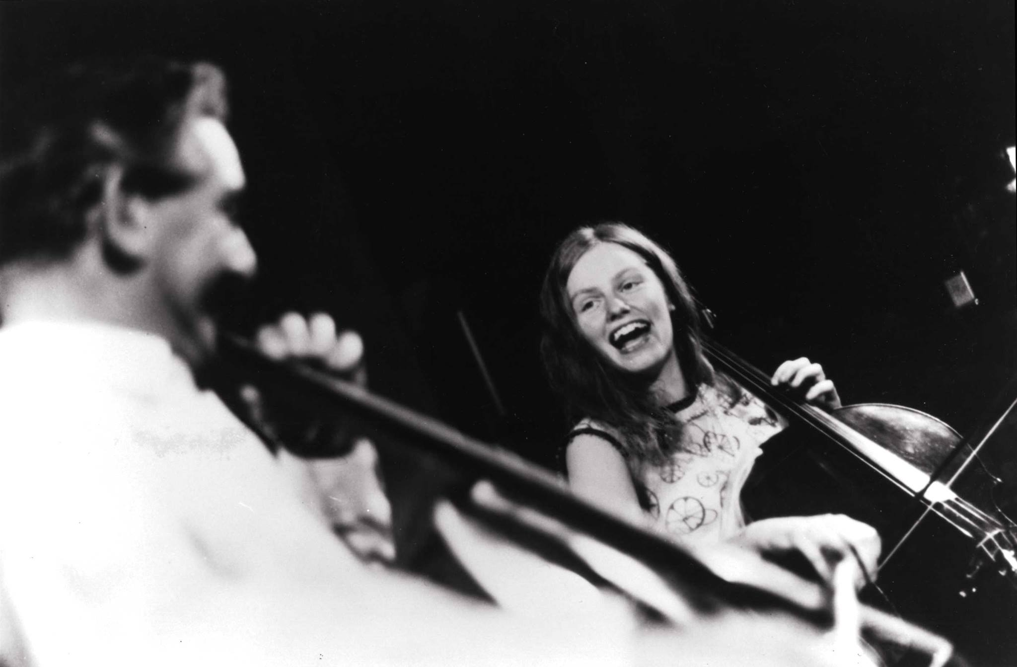 Jacqueline du Pré & William Pleeth