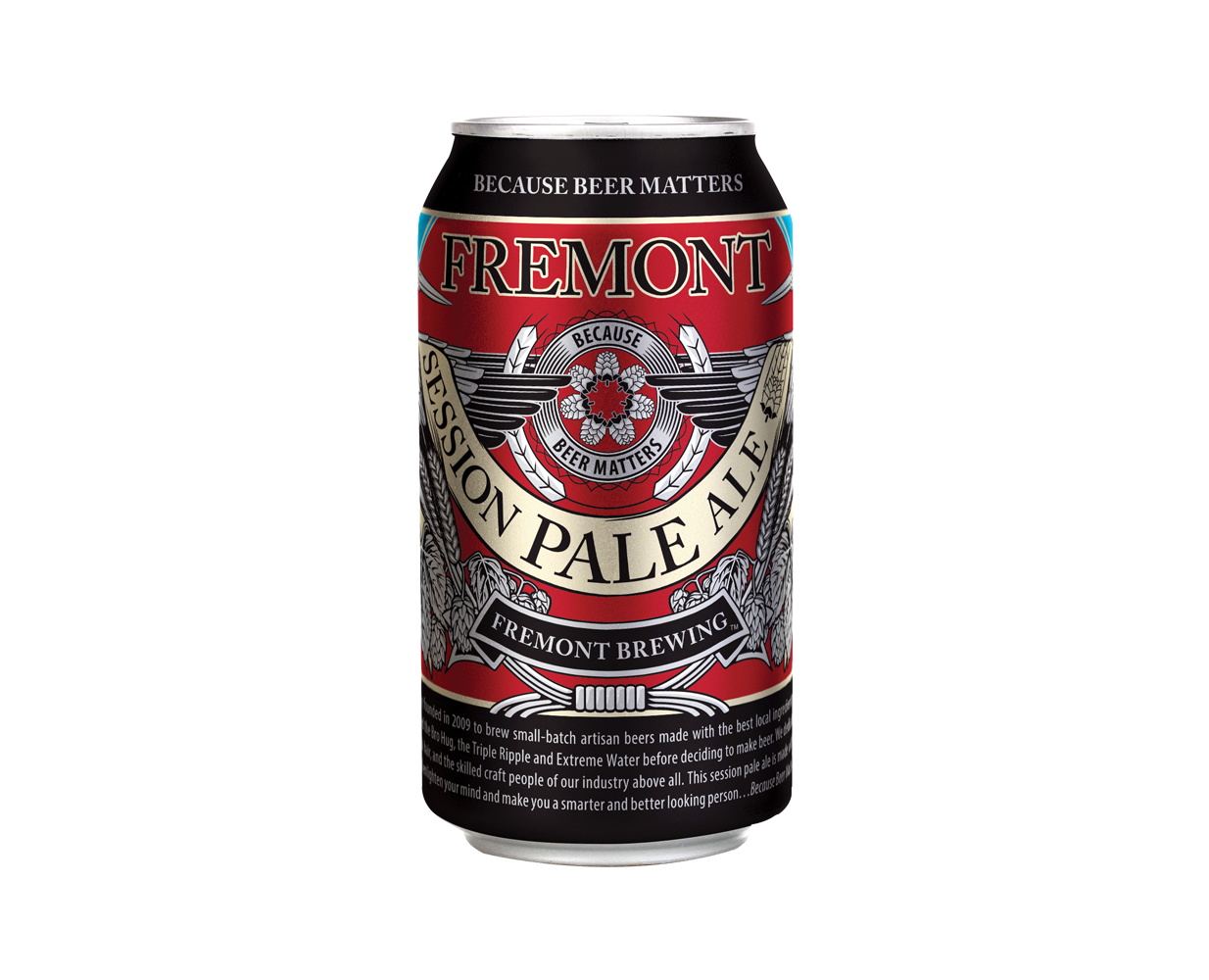 12oz Can