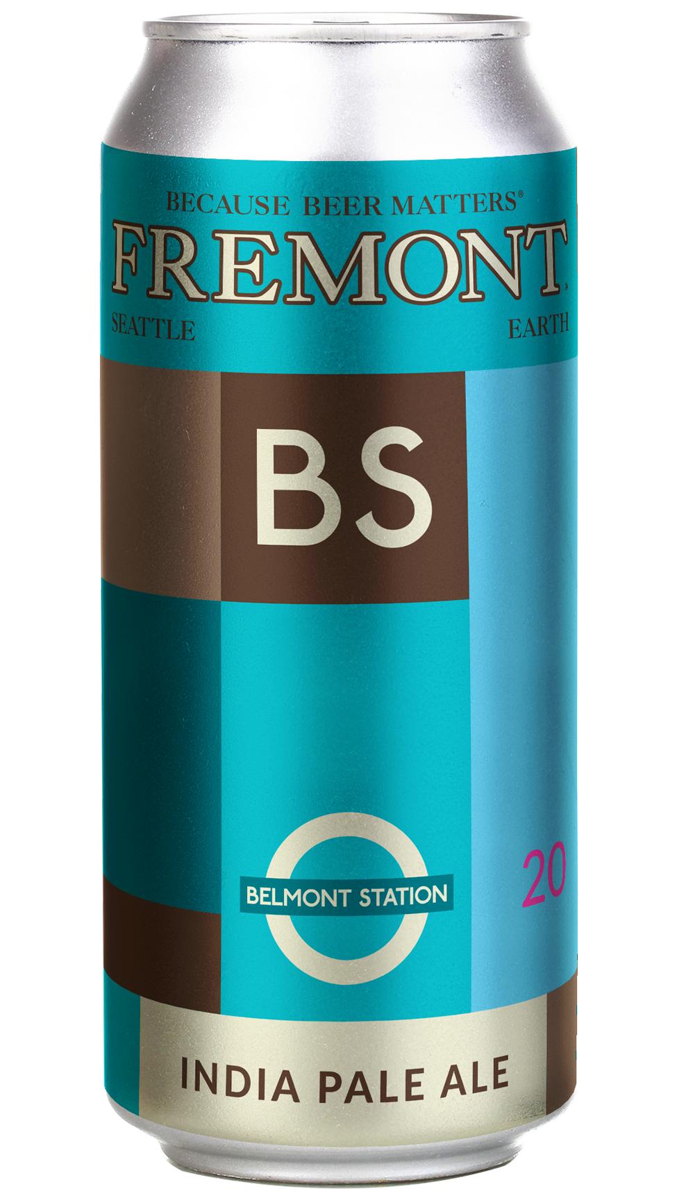 Fremont-BS