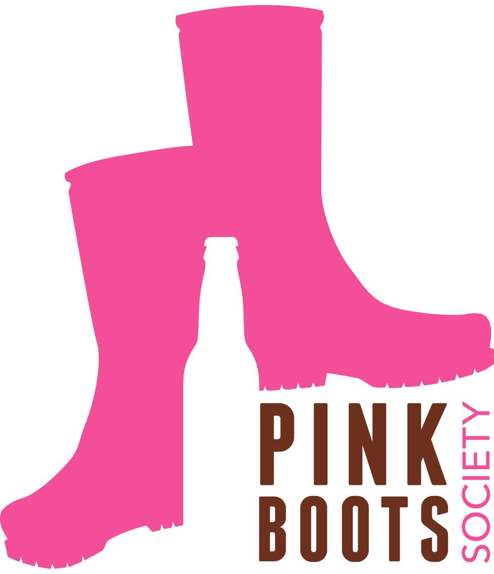 Pink-Boots-Society-logo