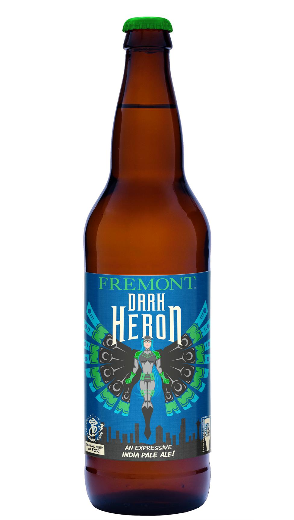 2018 Dark Heron