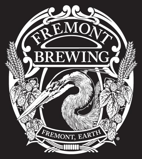 Fremont White Logo - Download: .png