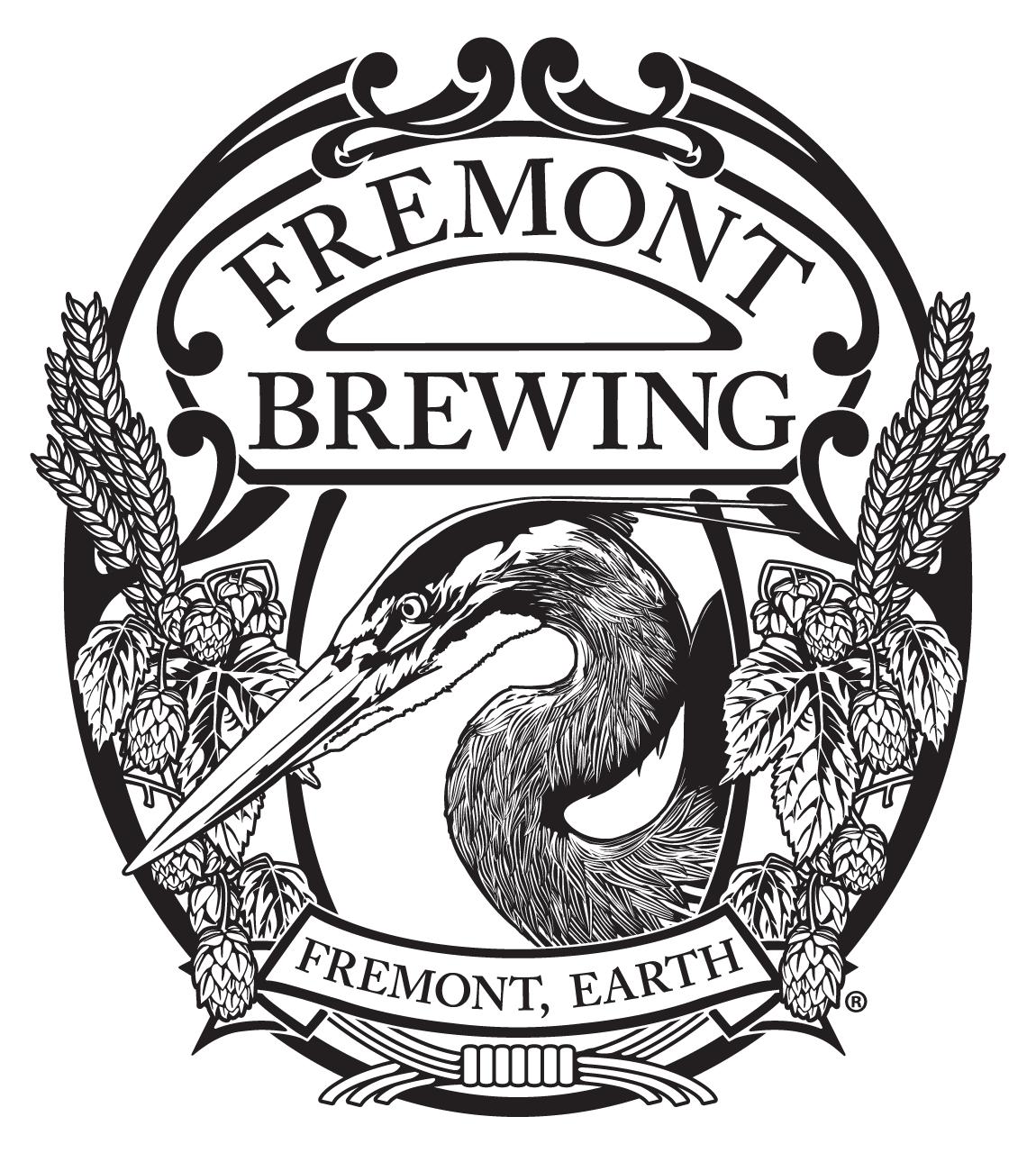 Fremont Black Logo - Download: .png
