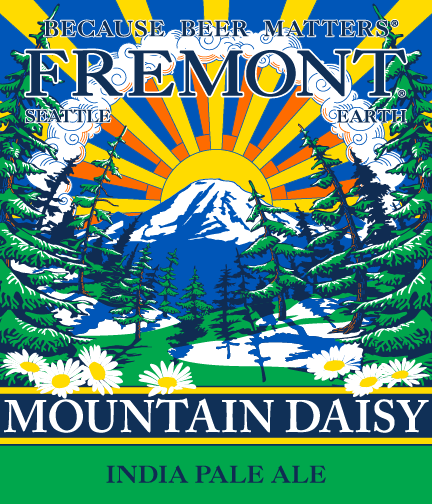 Mountain Daisy - Download: .png | .jpg