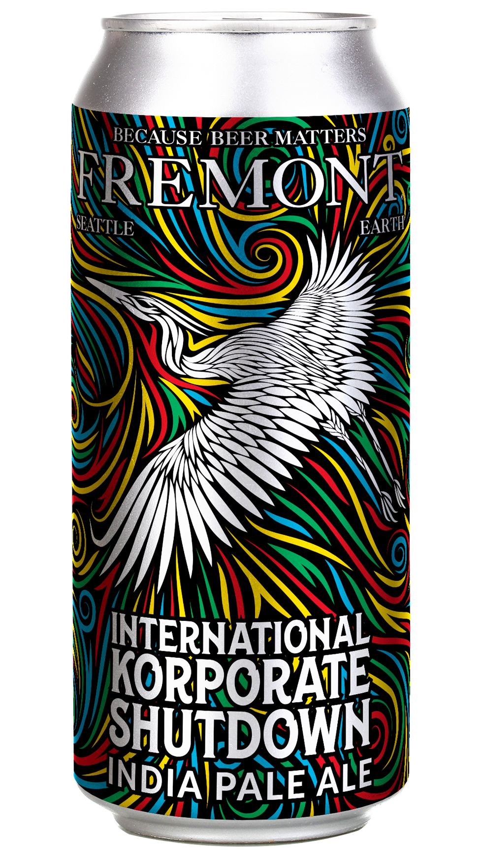 Fremont-International-Korporate-Shutdown