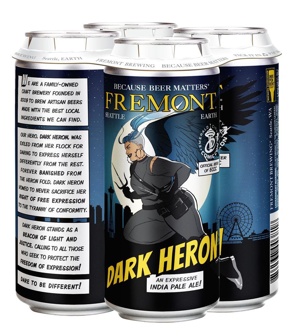 2019 Dark Heron