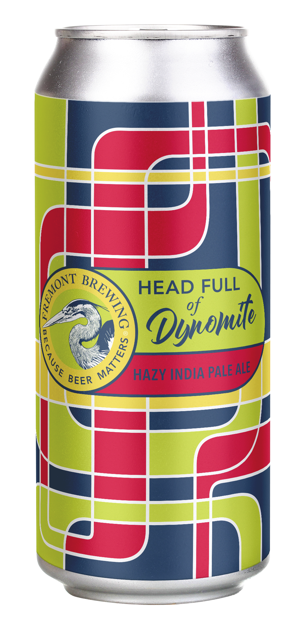 Head Full of Dynomite v.9