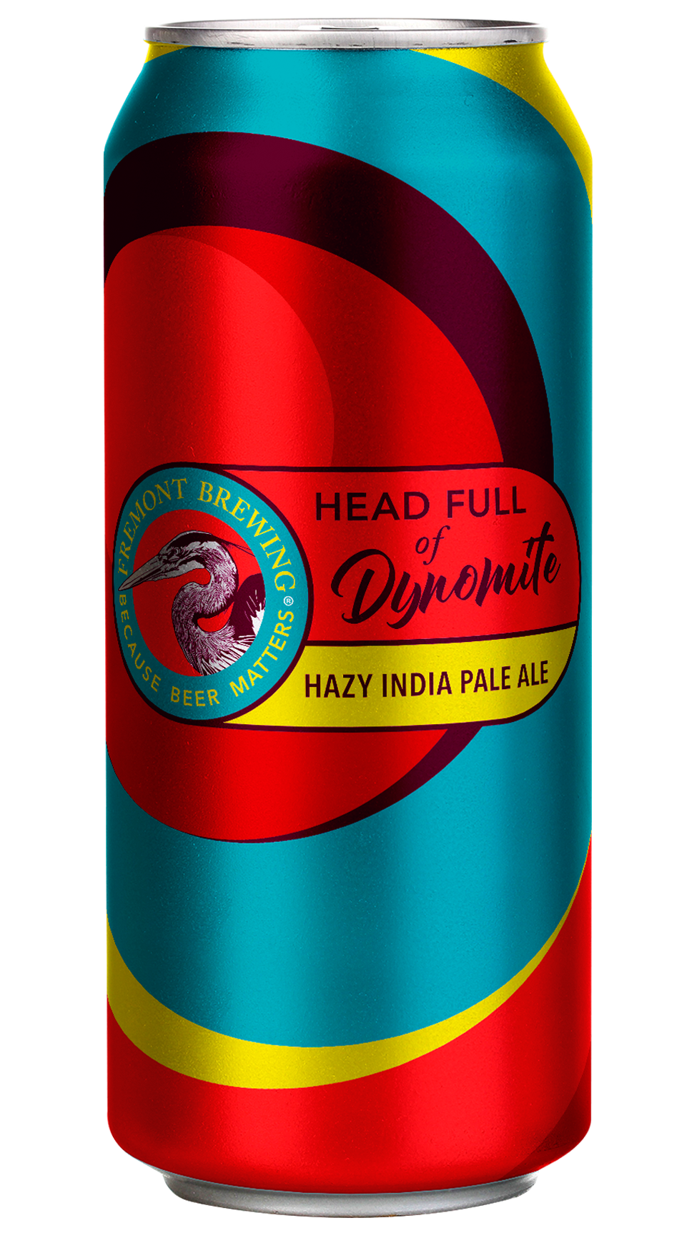 Head Full of Dynomite v.11