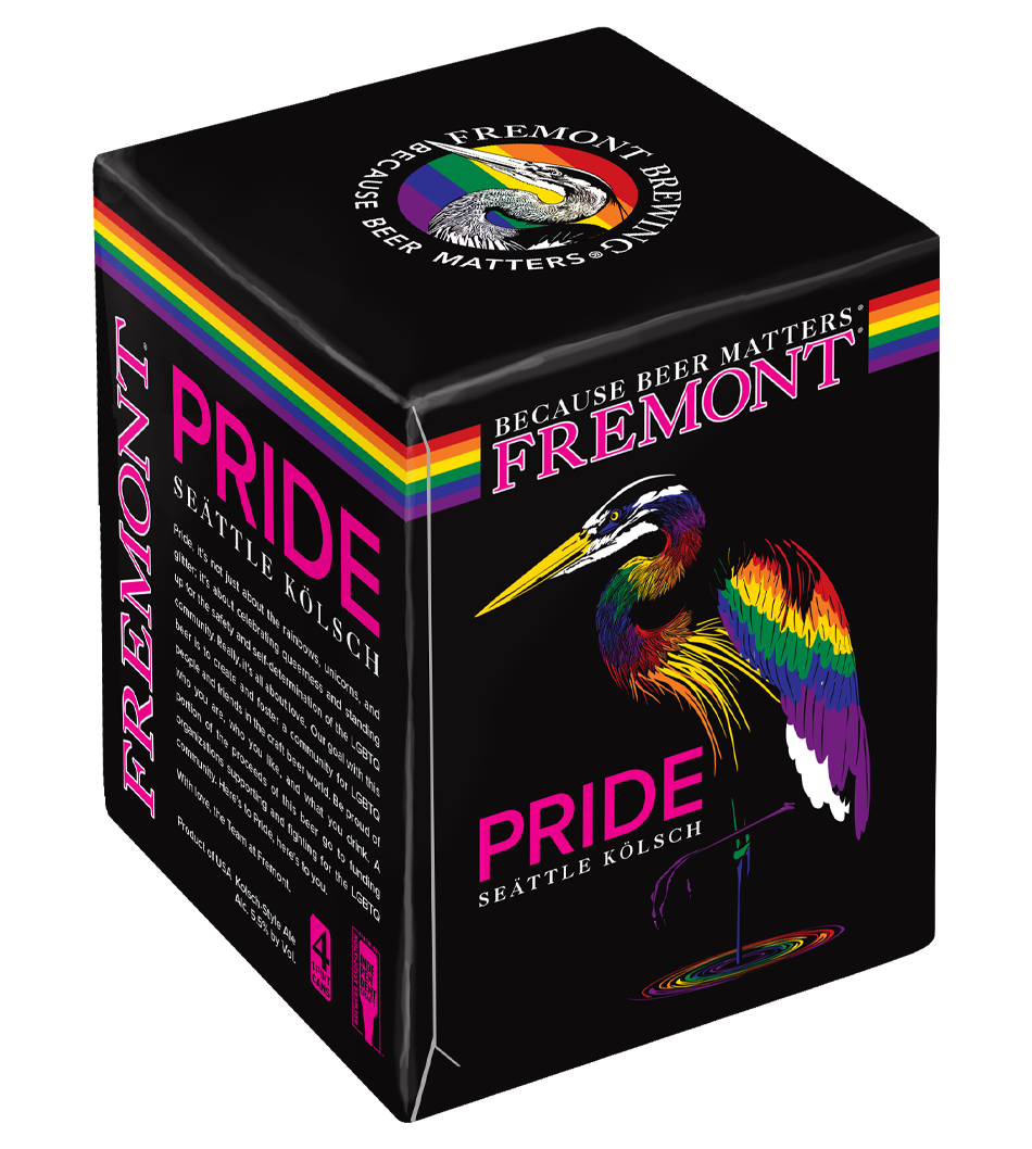 PRIDE 4-pack 16oz Cans