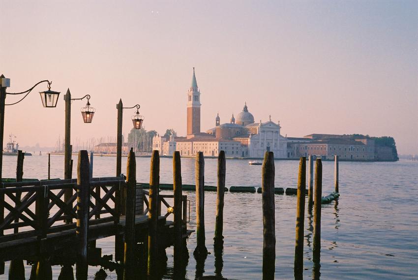 Venice - Leica M6