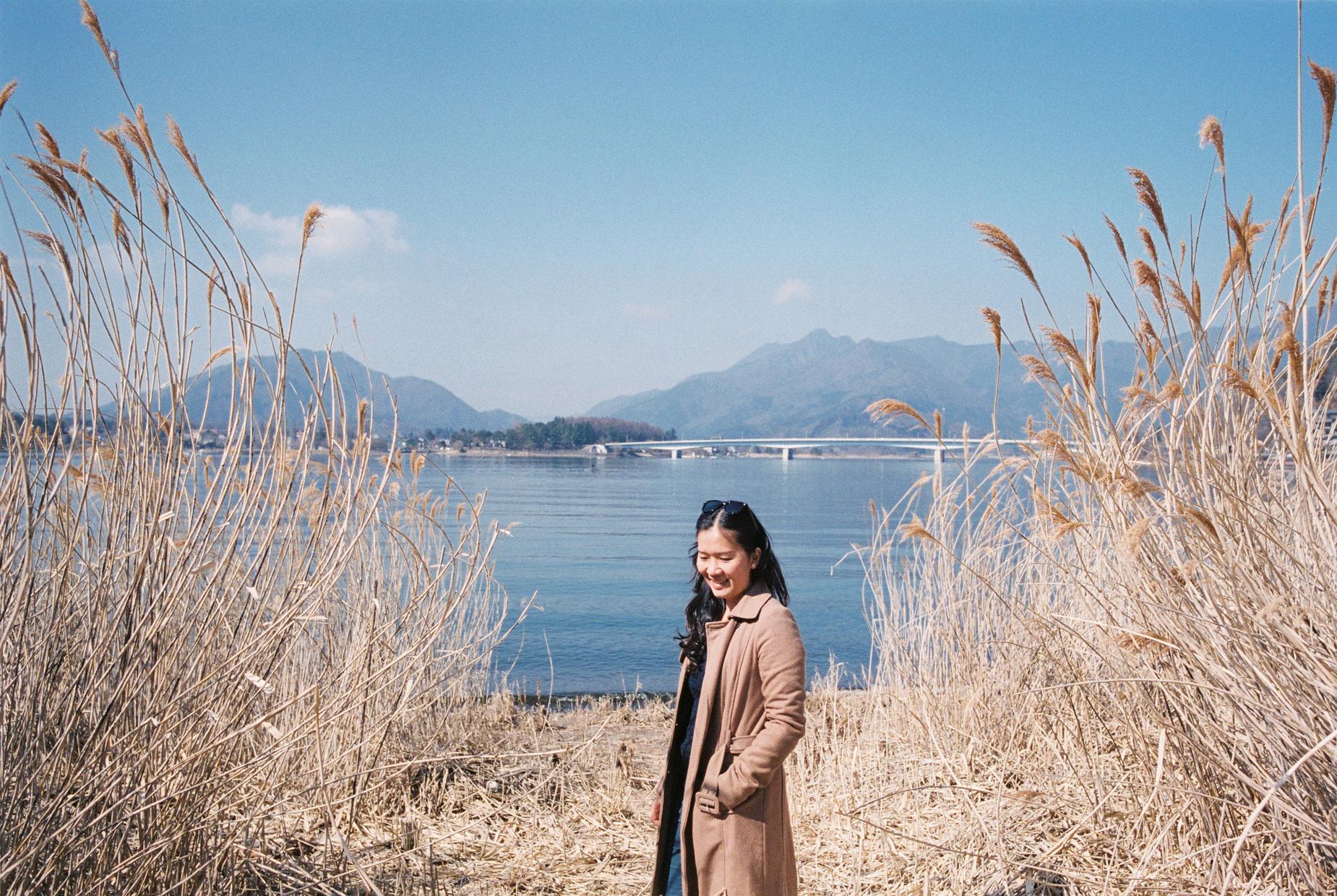 Japan - Leica M6 + Rolleiflex 3.5f
