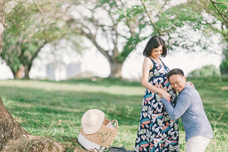 maternity photographer malaysia