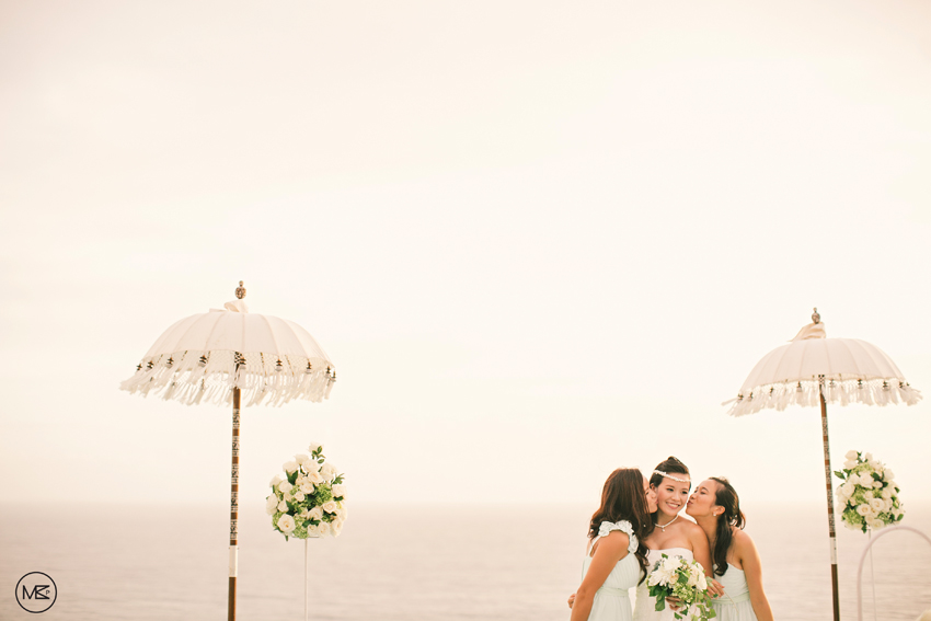 Bali Wedding Photography