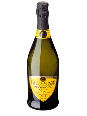 LIDL's Answer to bollinger.
