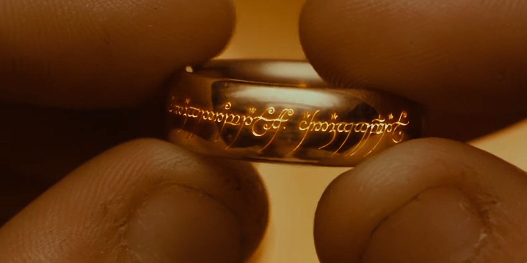One ring to guide them... into production?