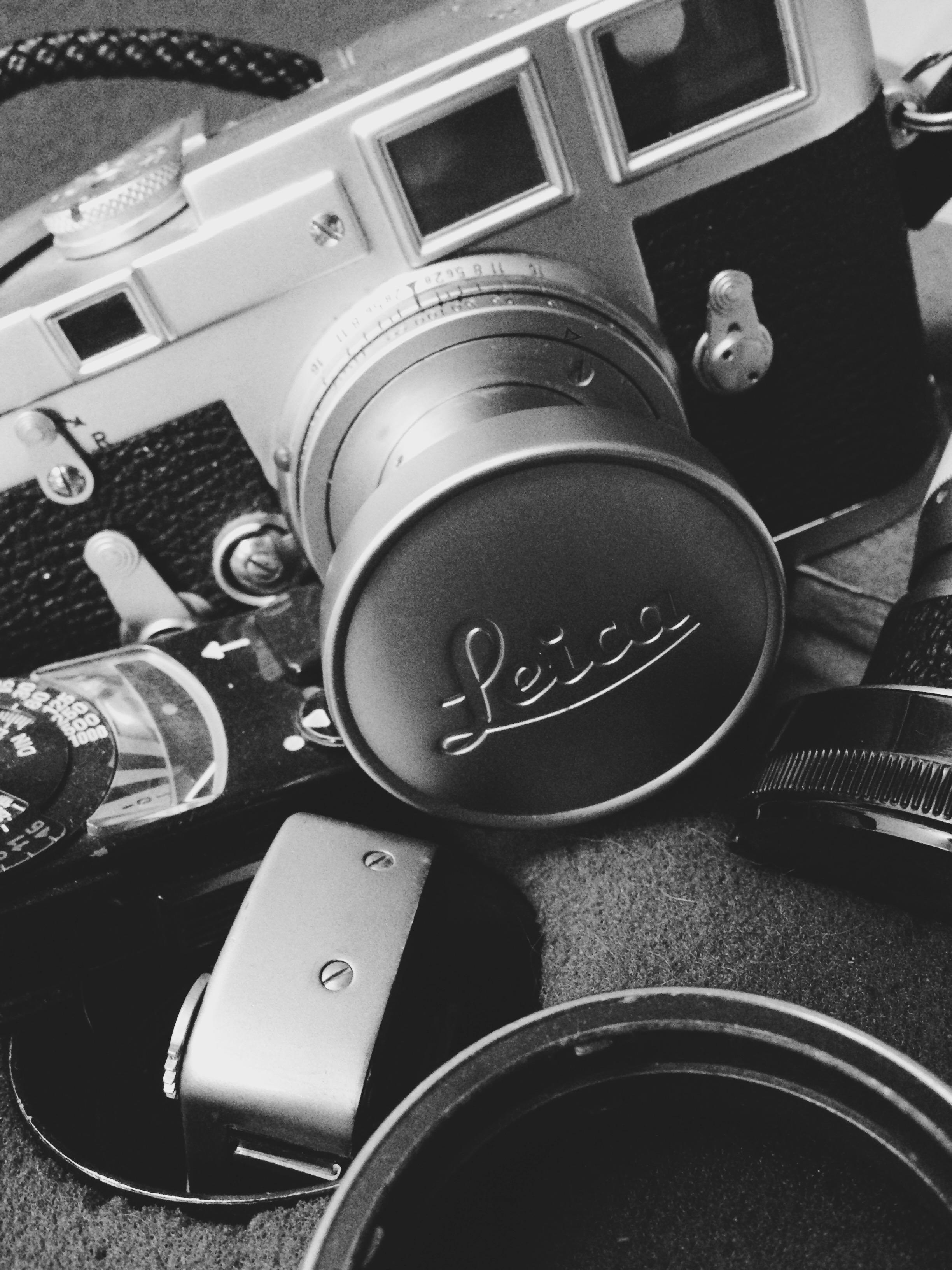 The Leica M3