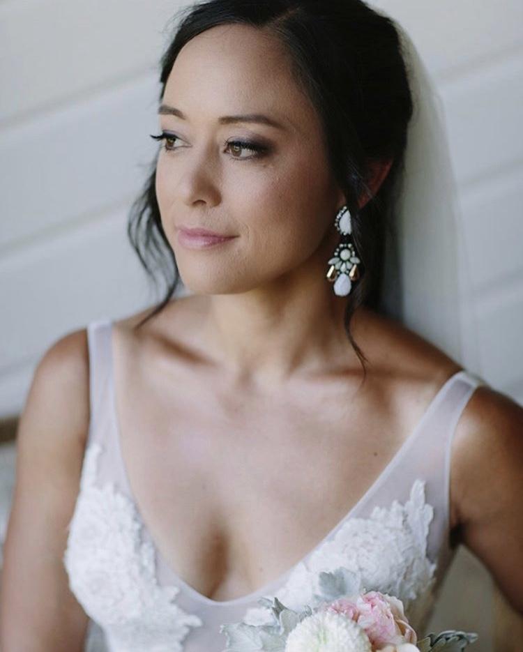 Jess Brailak Makeup