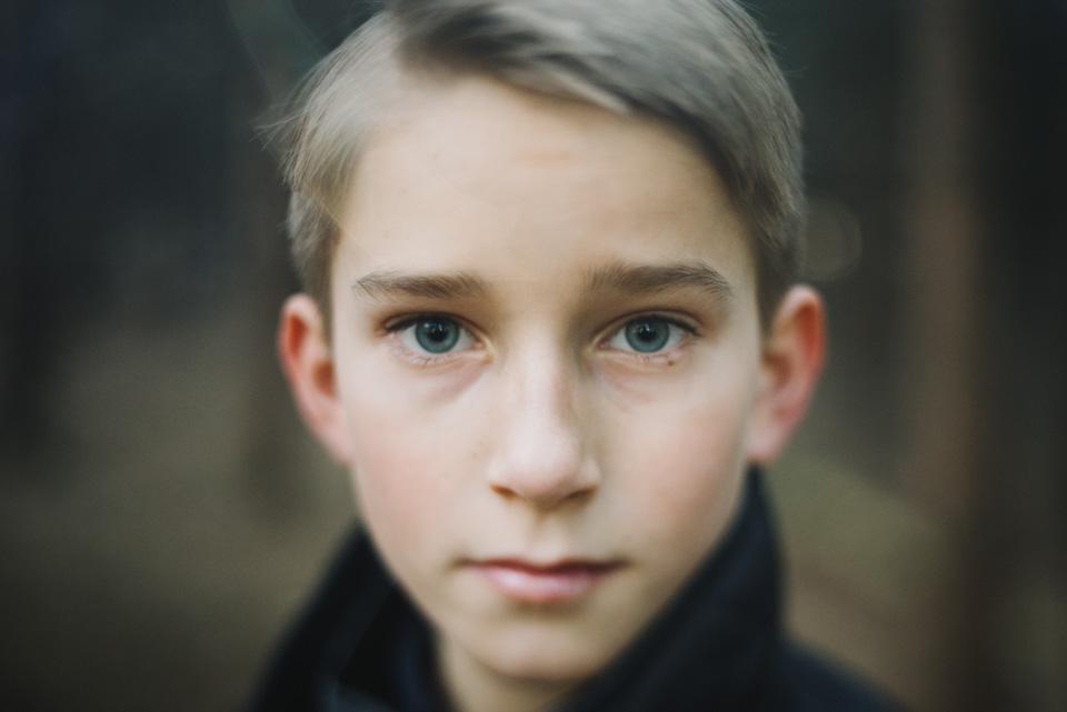 Portrait Photography Sarah Mason Photography