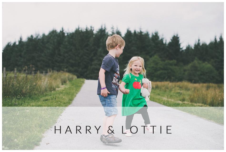 Harry & Lottie