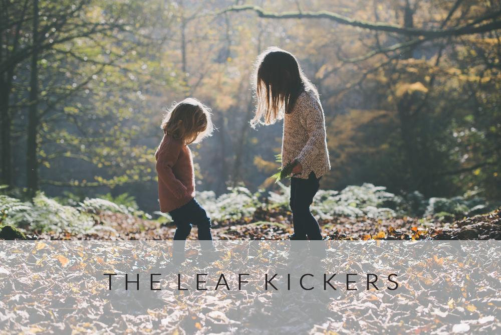 The Leaf Kickers