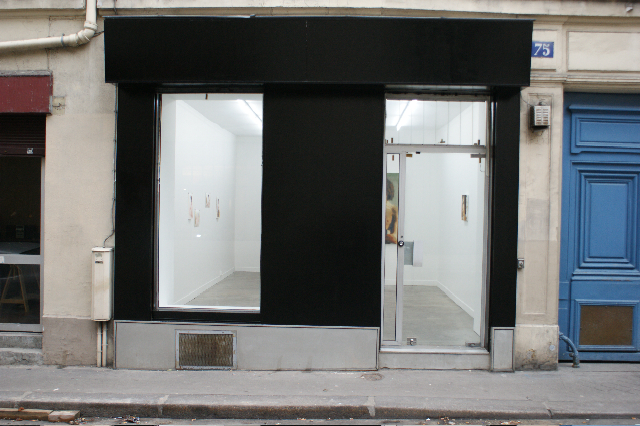 Don't Projects at 75, Rue Charlot, Paris (2010)