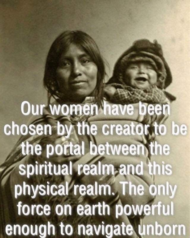 Our Mother is the gateway to our Mother Earth 🌏 always respect your Mama x