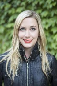 Amber Gionet