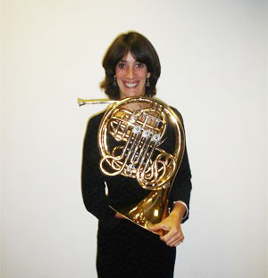 Mary Curran French Horn