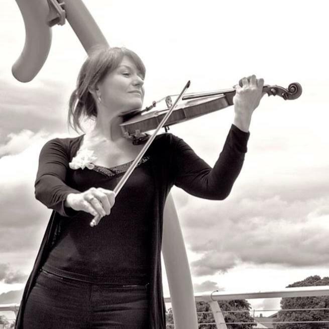 Oonagh Keogh Violin