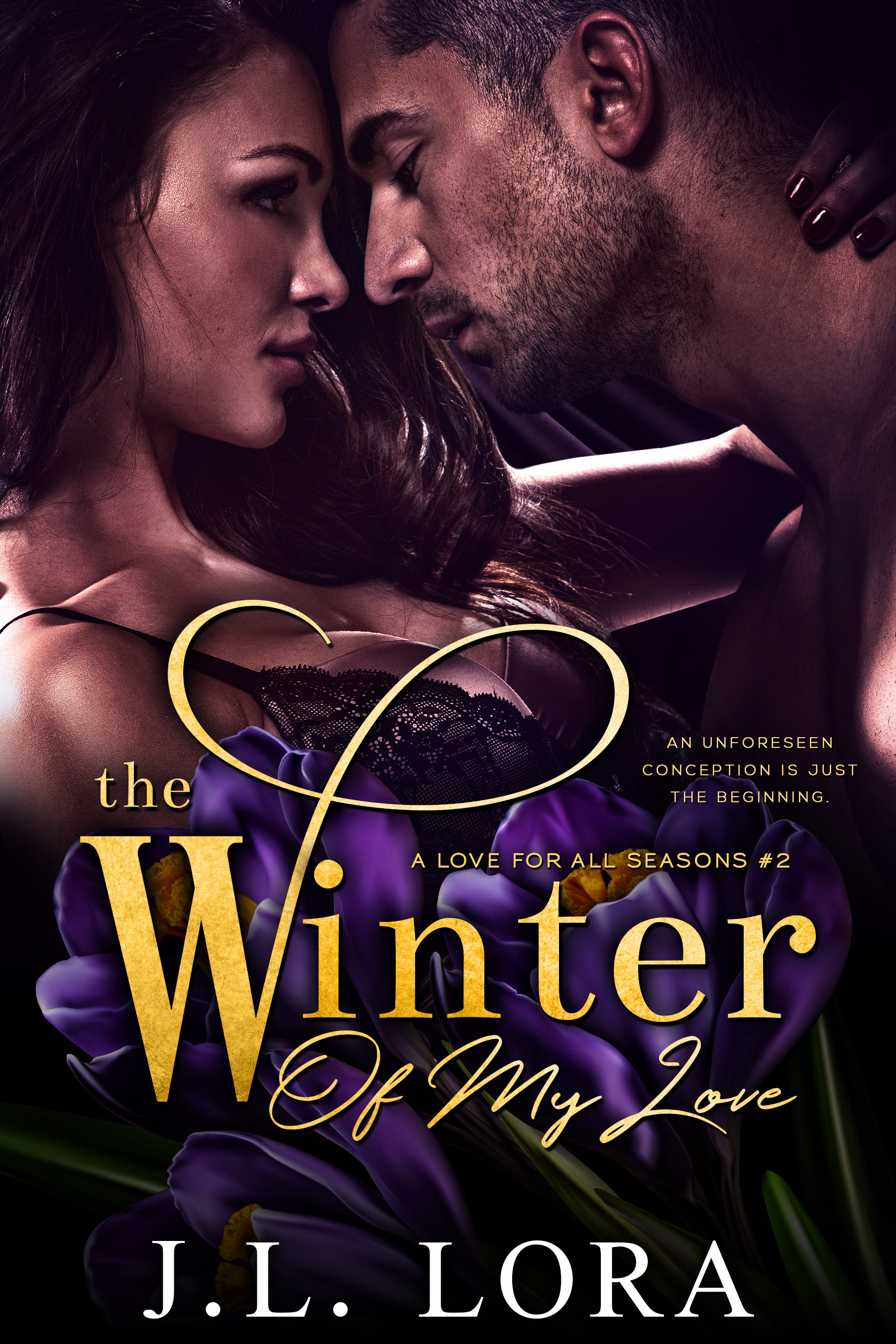 The Winter of My Love Cover.jpg