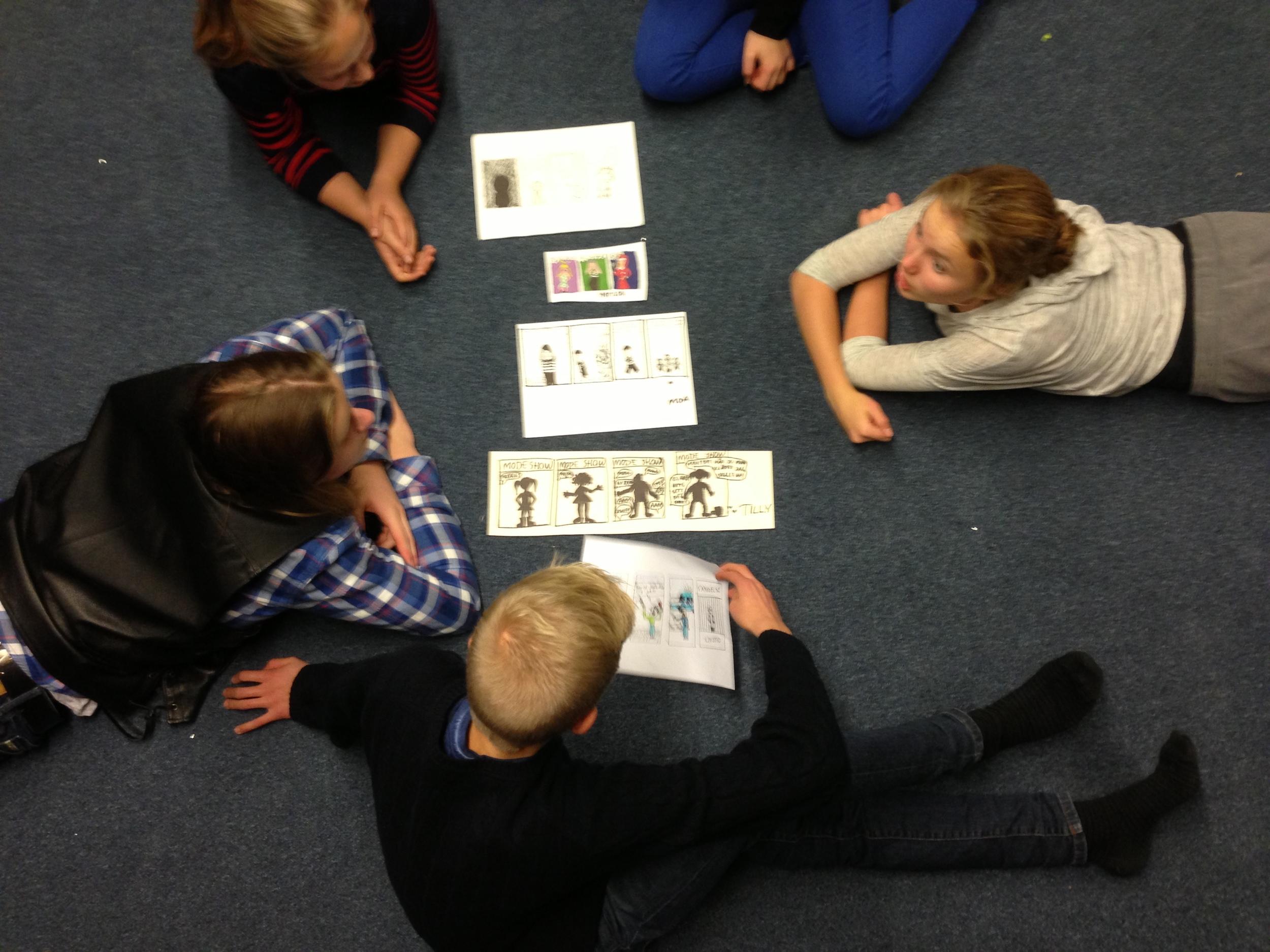 Creative Play school  workshop