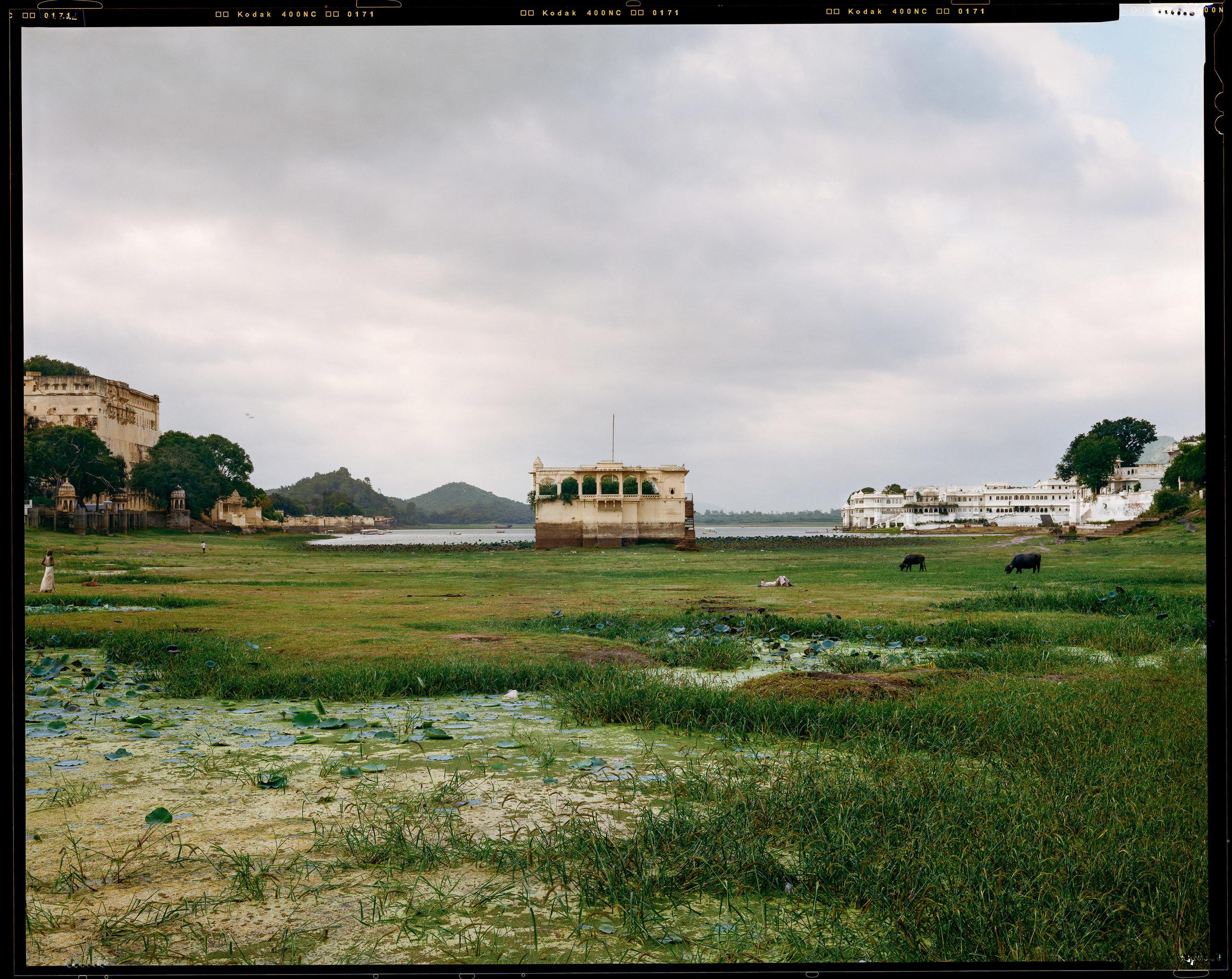 006___Utitled (Udaipur Lakebed).jpg