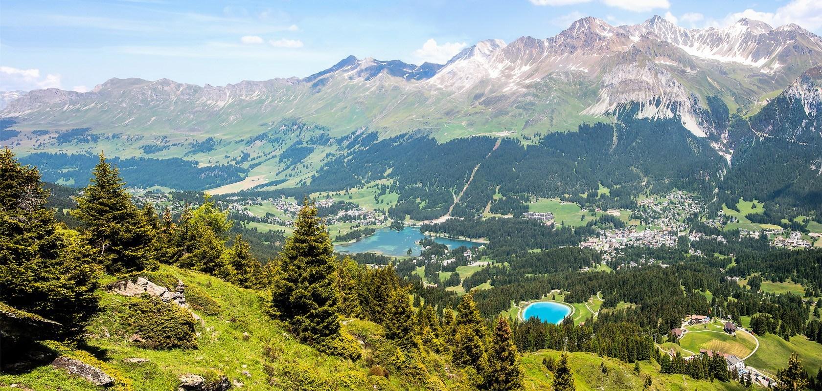 Foto: www.lenzerheide.com