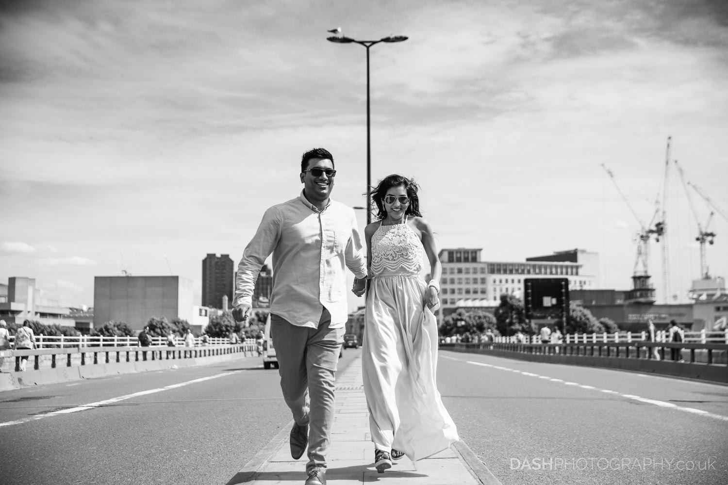 Dash Photography is an Asian wedding photography company based in London UK. Pre-Wed, 2017, engagement shoot, Hindu Wedding