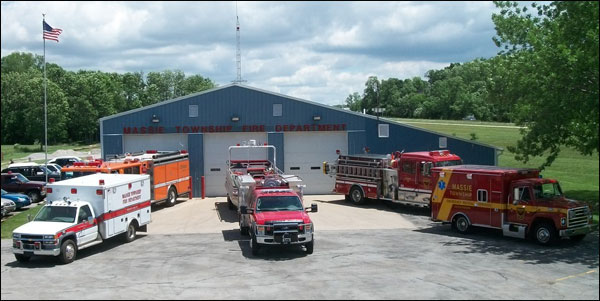 Massie Township Fire Station